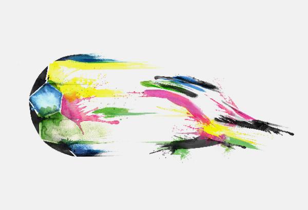 Logotypsymbol & Identitet | Handbolls EM 2016